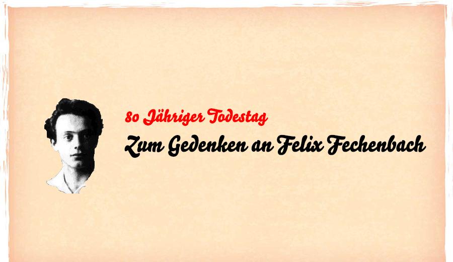 felixfechenbach